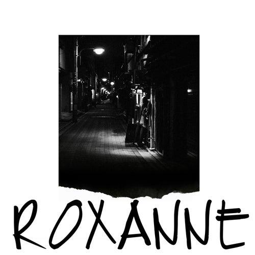 Roxanne von Hip Hop's Finest