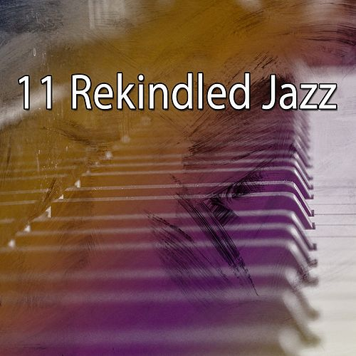 11 Rekindled Jazz by Bossa Cafe en Ibiza