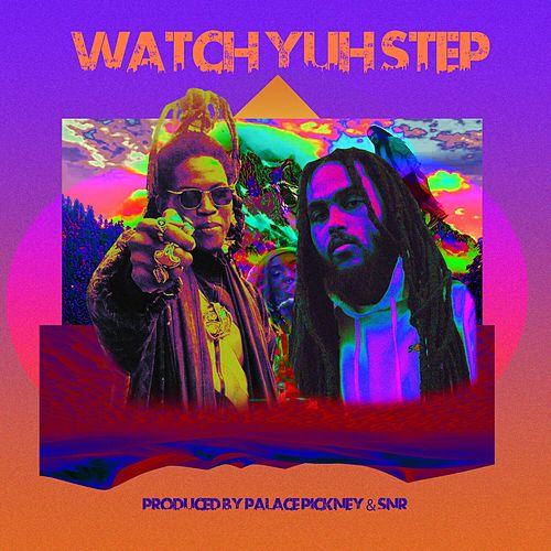 Watch Yuh Step van Blvk H3ro