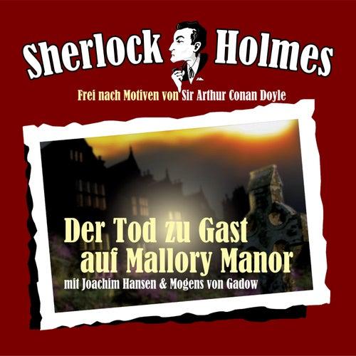 Sherlock Holmes Edition 1 - Der Tod zu Gast auf Mallory Manor von Sherlock Holmes