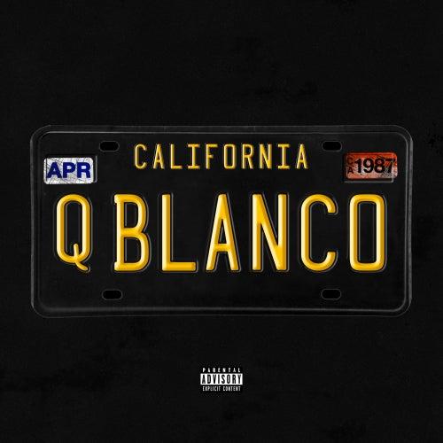 Q Blanco de Quincey White
