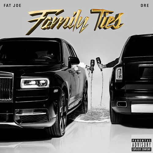 Family Ties by Fat Joe & Dre
