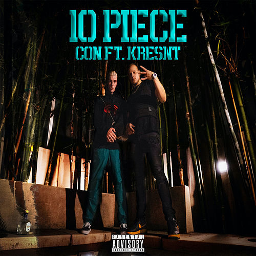 10 Piece (feat. Kresnt) by Con