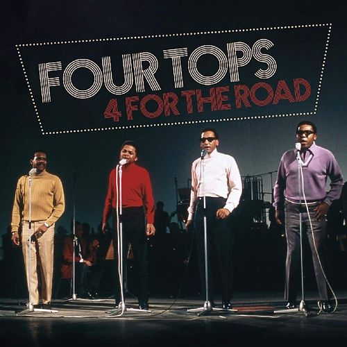 Greatest Hits In Concert by The Four Tops