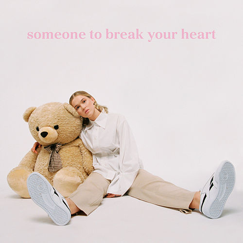 Someone to Break Your Heart by Emma Jensen