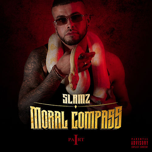 Moral Compass, Pt. 1 by Slamz
