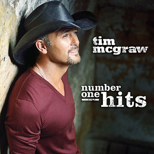 Number One Hits de Tim McGraw