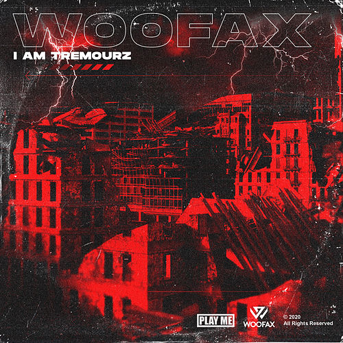 I am Tremourz de Woofax