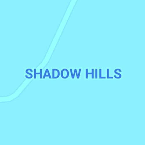 Shadow Hills by Aira