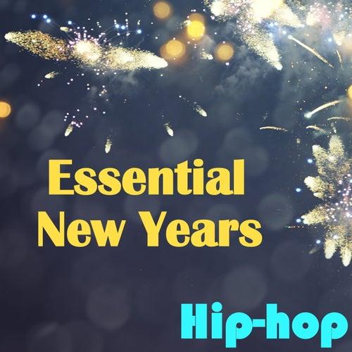 Essential New Years Hip-Hop de Various Artists