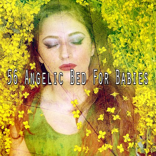 56 Angelic Bed for Babies de Lullaby Land