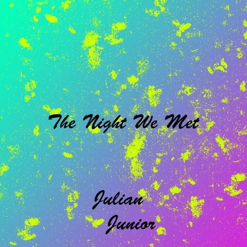 The Night We Met de Julian Junior