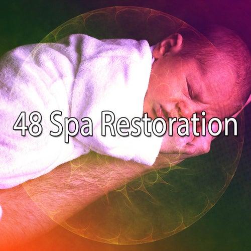 48 Spa Restoration de Relajacion Del Mar