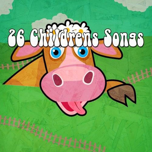 26 Childrens Songs de Canciones Infantiles