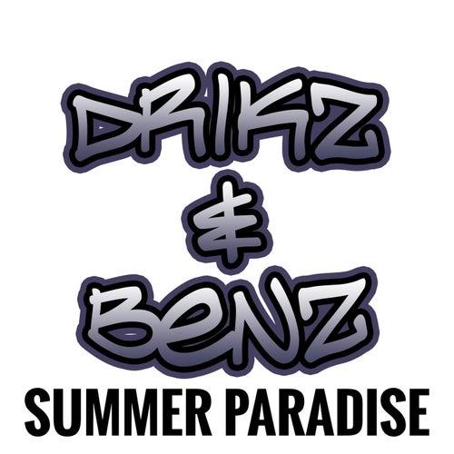 Summer paradise de Drikz
