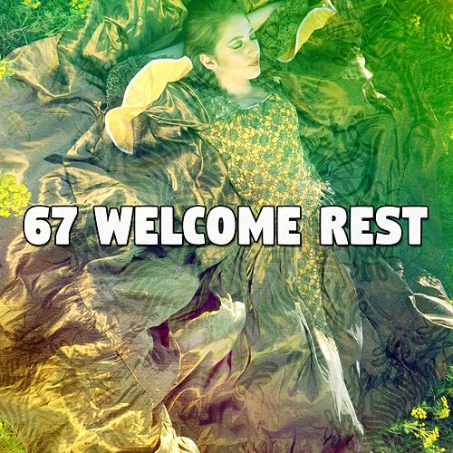 67 Welcome Rest by Relaxing Music Therapy