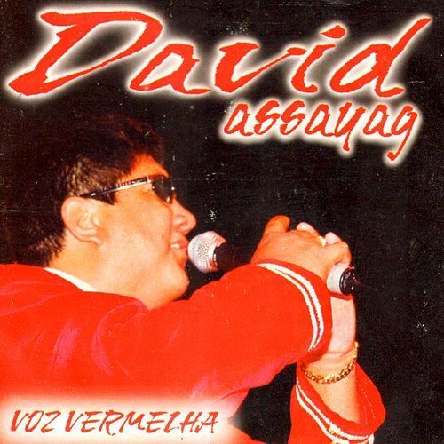 Voz Vermelha von David Assayag