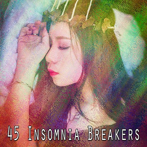 45 Insomnia Breakers de White Noise Babies