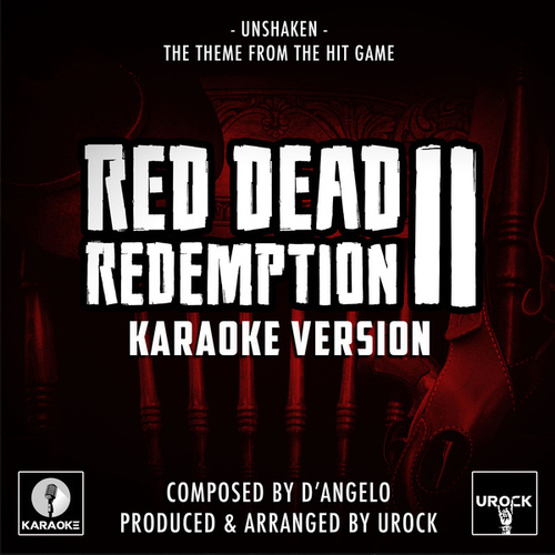 Unshaken (From 'Red Dead Redemption II') (Karaoke Version) de Urock