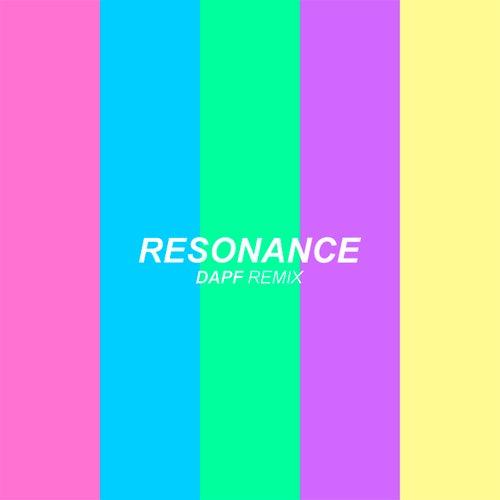 Resonance (Remix) by Dapf