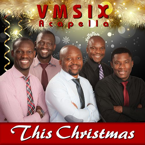 This Christmas (Acapella) by Vmsix