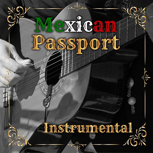 Mexican Passport / Instrumental (Instrumental) de James Last