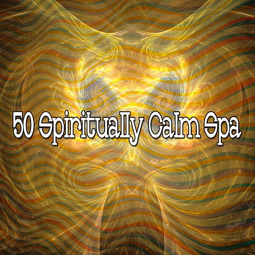 50 Spiritually Calm Spa de Water Sound Natural White Noise