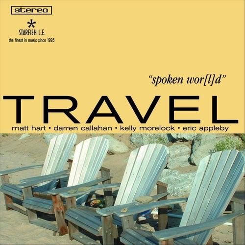 Spoken Wor[L]d de Travel