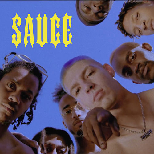 Sauce by Sippinpurpp