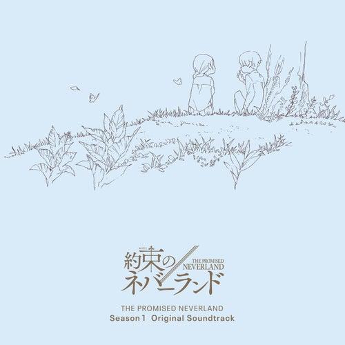 The Promised Neverland Season1 Original Soundtrack de Takahiro Obata
