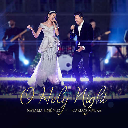 O Holy Night de Natalia Jimenez
