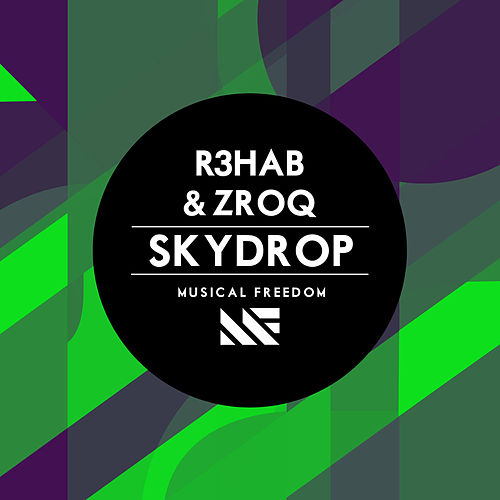 Skydrop by R3HAB