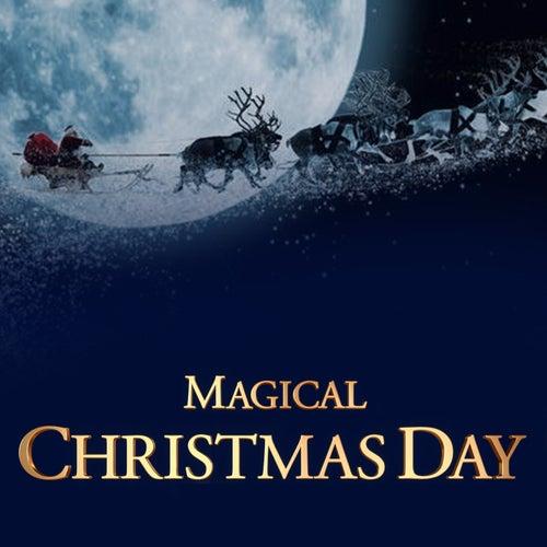 Magical Christmas Day de Various Artists