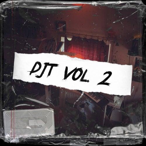 DJT, Vol. 2 by DJT 1000