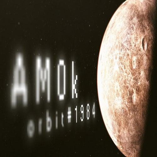 Orbit#1984 von AM0k