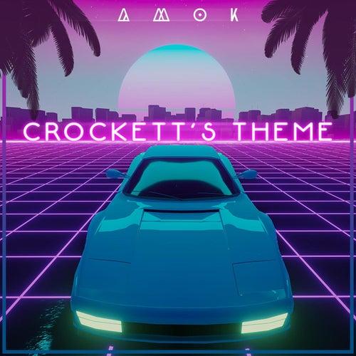 Crockett's Theme von AM0k