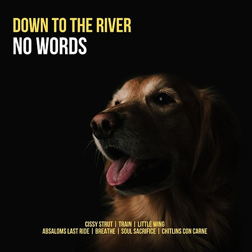 No Words by Down to the River