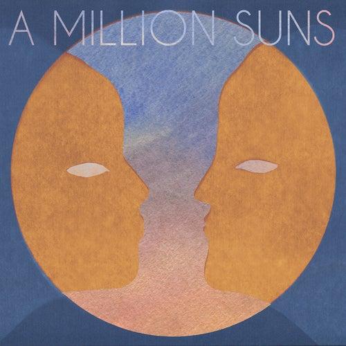 A Million Suns by Parker!