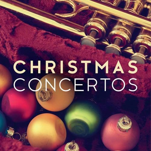 Christmas Concertos de Various Artists