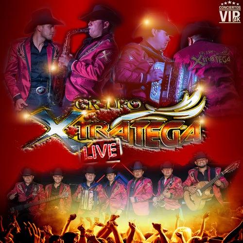 Conciertos Vip 4K: Xtratega (Live) de Xtratega