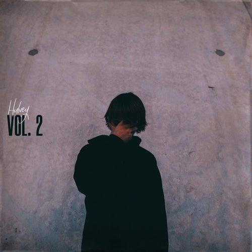 Hulvey Vol. 2 by Hulvey