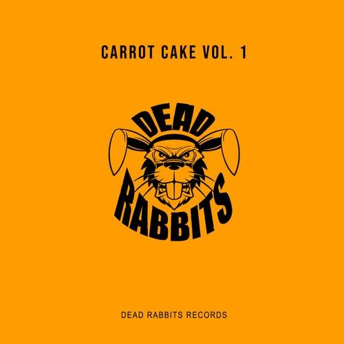 Carrot Cake, Vol. 1 by Tiago Garcia