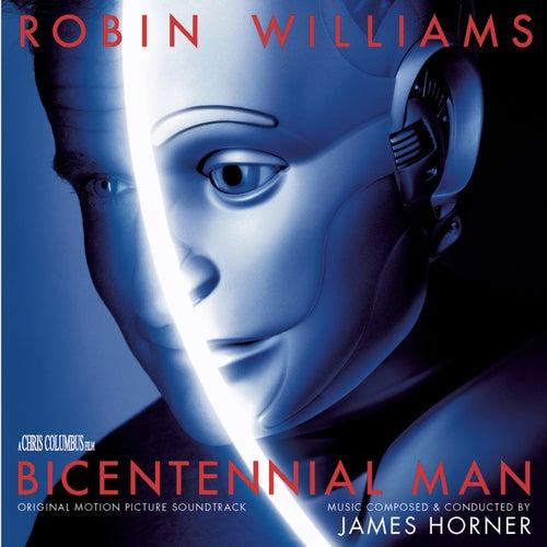 Bicentennial Man - Original Motion Picture Soundtrack by James Horner