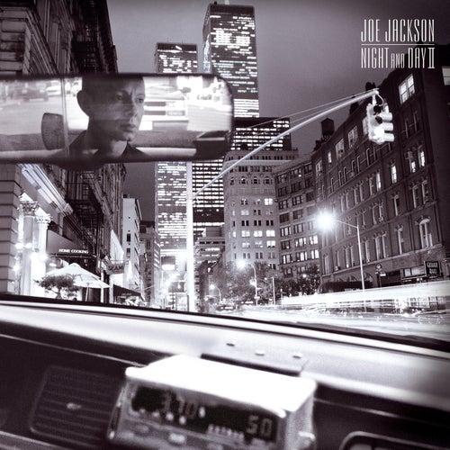 Joe Jackson: Night and Day II de Joe Jackson