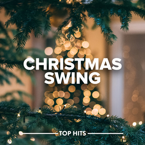 Christmas Swing von Various Artists