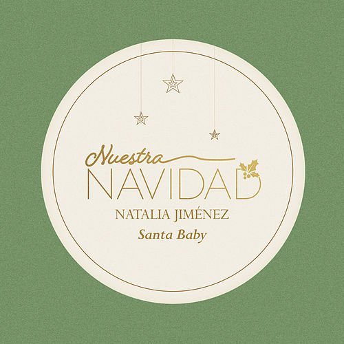 Santa Baby de Natalia Jimenez
