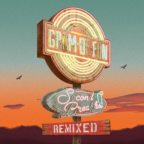 Second Breakfast Remixed - EP by Gram-Of-Fun
