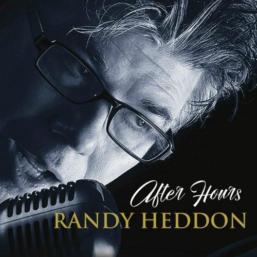 After Hours de Randy Heddon