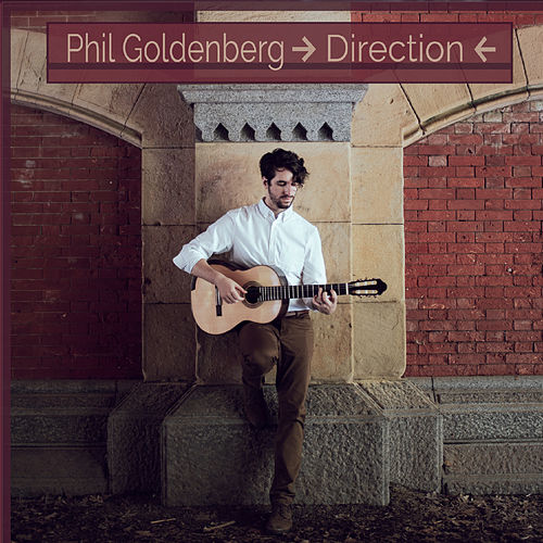 Direction van Phil Goldenberg