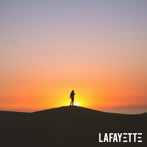 Dawn de Lafayette